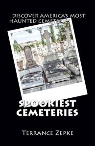 Spookiest Cemeteries