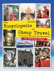 Encyclopedia of CheapTravel-FrontCover