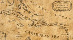 Terrance Zepke Books about Buccaneers, Beacons & Boo Hags