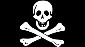 Pirates & Piracy