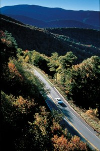 Three Best Scenic Byways in America