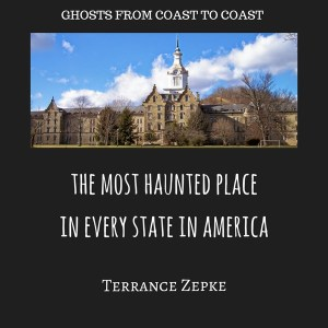 most haunted place in every state