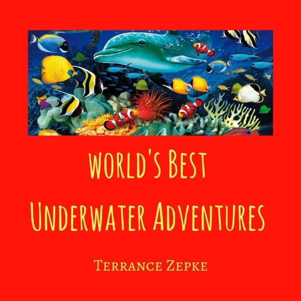 best underwater adventures