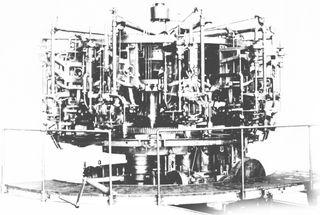 Terra Nova: The Clausewitz Engine: A Major Scientific Advance