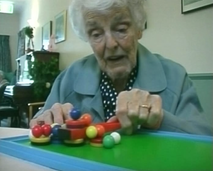 Simple Comforts Individual Life Enrichment Activities For People With Dementia  Terra Nova Films