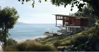 Six Senses Papagayo Costa Rica