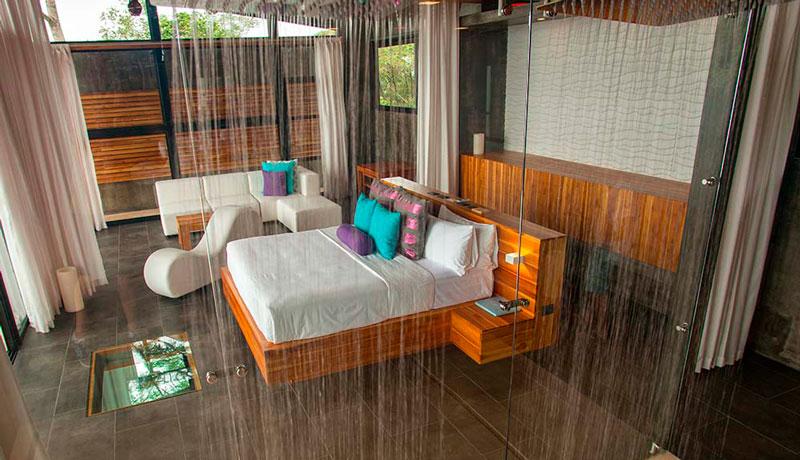 Dominical Beach - Kura Design Villas