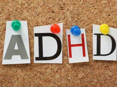 ADHD - a natural approach