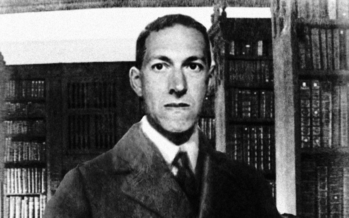 Lovecraft (2)