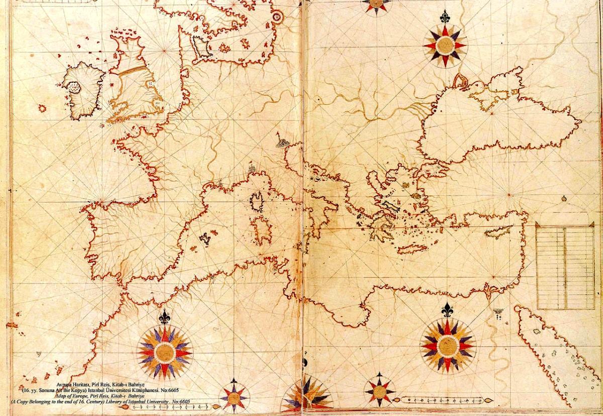 Piri_Reis_map_of_Europe_and_the_Mediterranean_Sea