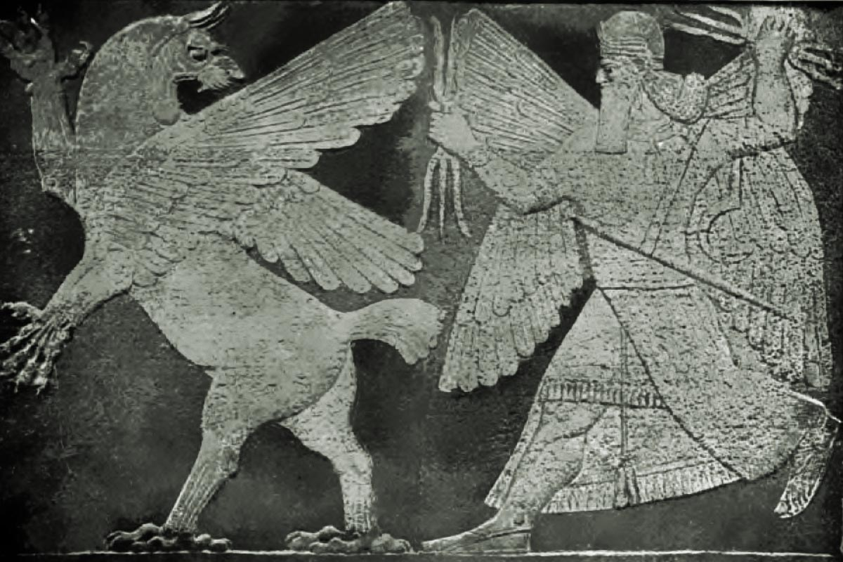 marduk and tiamat