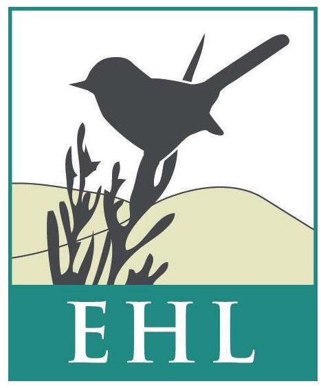 Endangered Habitats Leage (EHL)