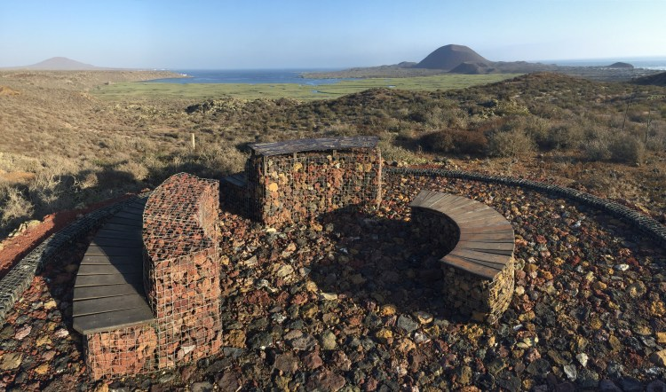 Mirador Valle Volcánico