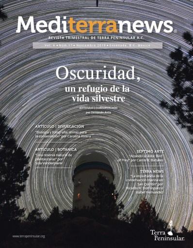 Revista Mediterranews Volumen 4 Número 17