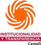 CEMEFI Institucionalidad y Transparencia 2020