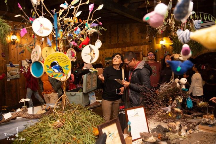 Festival de las Aves San Quintín