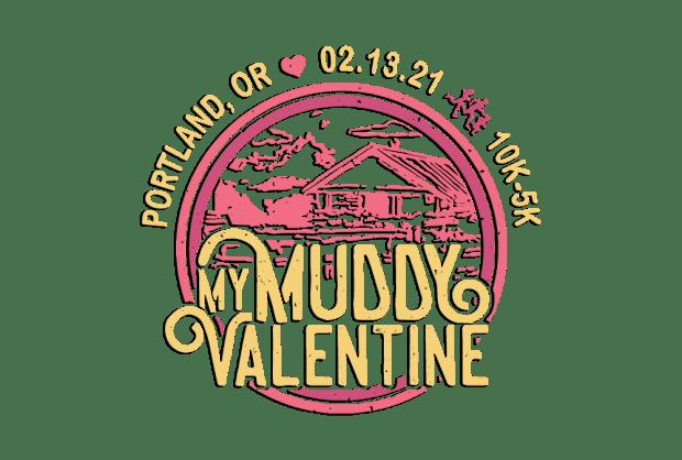 My Muddy Valenting logo