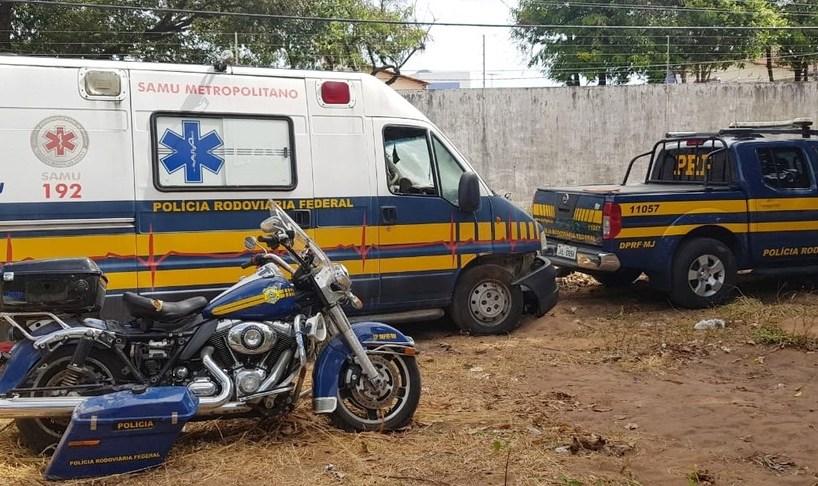 94fc7679226 A Polícia Rodoviária Federal realiza nesta quinta-feira (22) mais um leilão  de viaturas. São carros e motocicletas que fazem parte das  superintendências dos ...