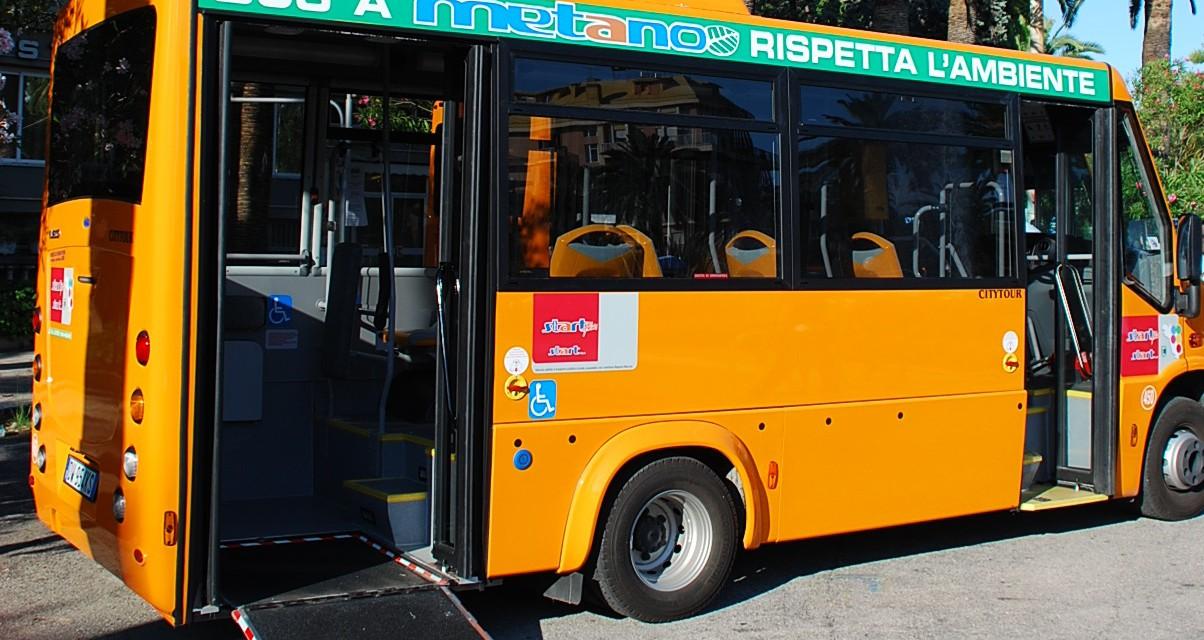 Il difficile accesso dei disabili ai mezzi di trasporto pubblico