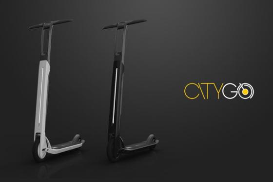 CityGo, il veicolo del futuro, oppure no?