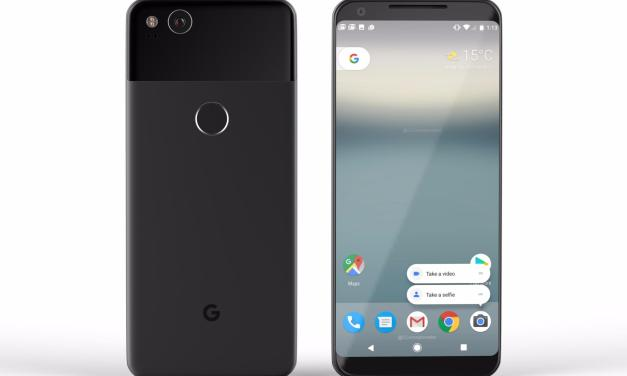 Pixel 2 contro iPhone X