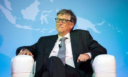 "Bill Gates: ""Scommetti sulle idee folli"""