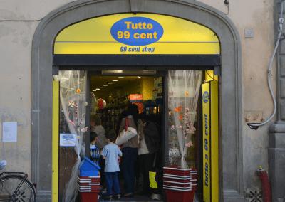 99 Centesimi Firenze