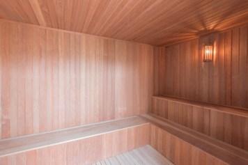 Florada Morumbi - Sauna
