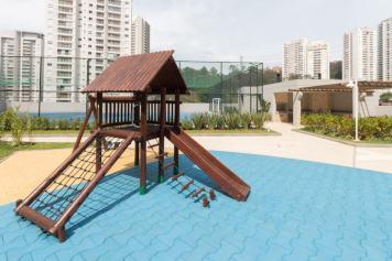 Inspire Morumbi - Playground