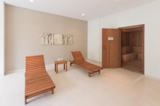 Inspire Morumbi - SPA e Sauna