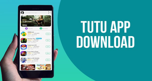 download TuTuApp