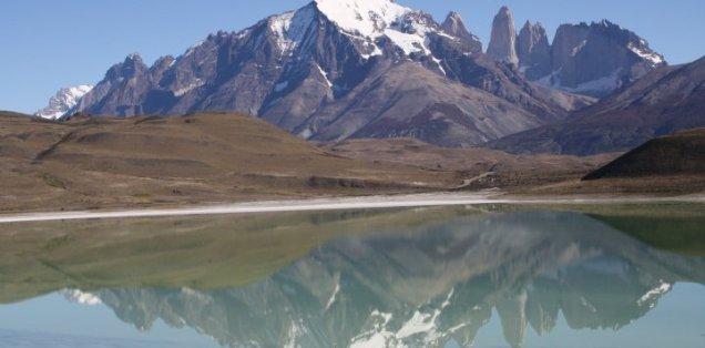 Patagonia Cilena: Parco Nazionale Torres del Paine