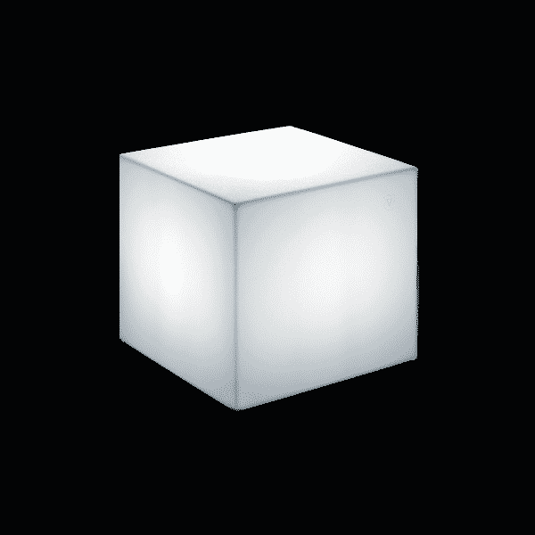 Cosmos kubus 40 verlicht 6