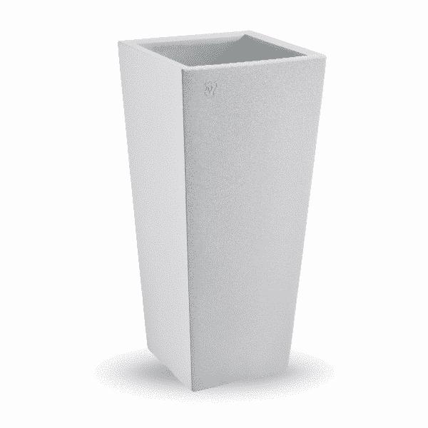 genesis vierkant wit
