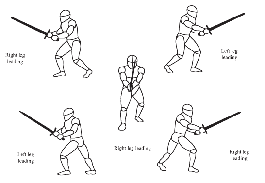 Longsword: Beginner Course (Iron Thorn Manual 1st Edition