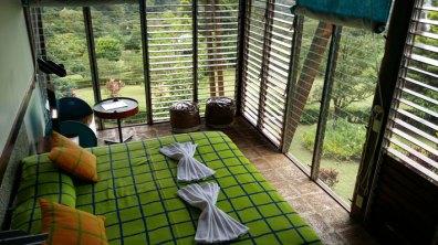Master Room Garden View