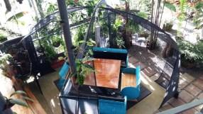 Reading Spot Interior Garden