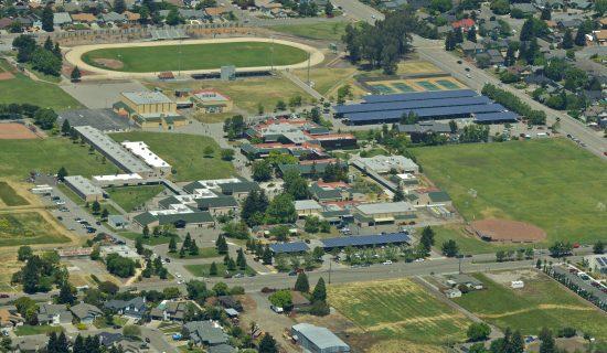 Casa Grande High School 602011-05-20