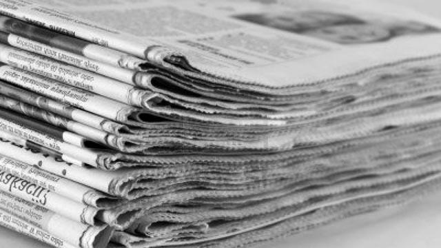 Reassegna stampa 12 giugno