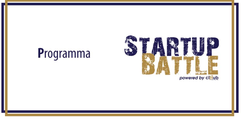Due start up senesi alla finale della Start Up Battle