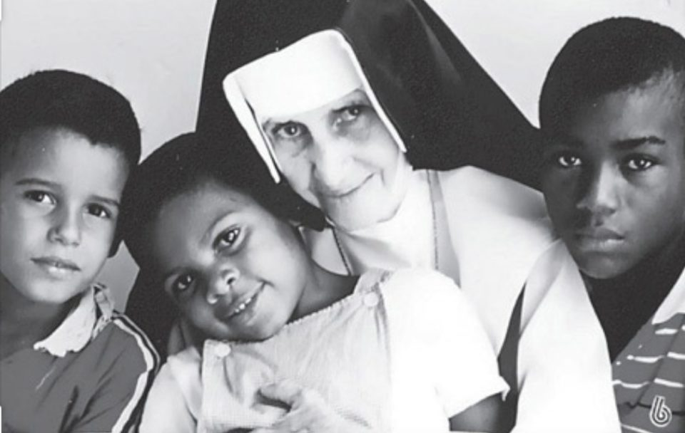 Irmã Dulce, le bon ange de Bahia, canonisée | Terre de Compassion