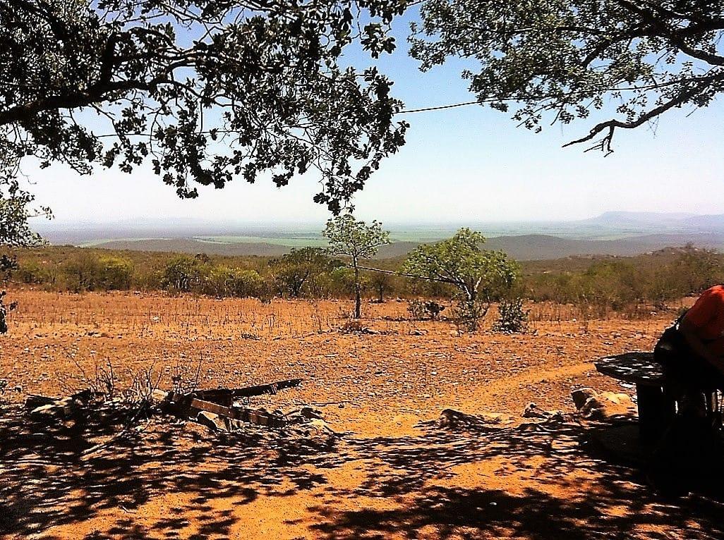 Emergenza siccità in Swaziland