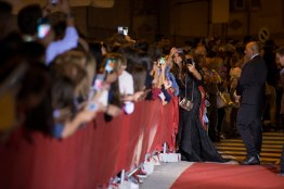 emanuela tittocchi red carpet