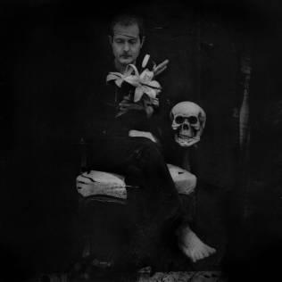 "Ivan Piano, ""Sweeter would be the death, if…"", 2019, stampa ai sali d'argento, 30x30 cm (opera unica) courtesy galleria SR Contemporary Art (Berlino, Milano)"