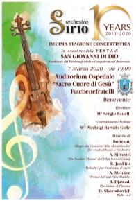 Sirio-Concerto-Auditorium-Ospedale-Fatebenefratelli-Benevento