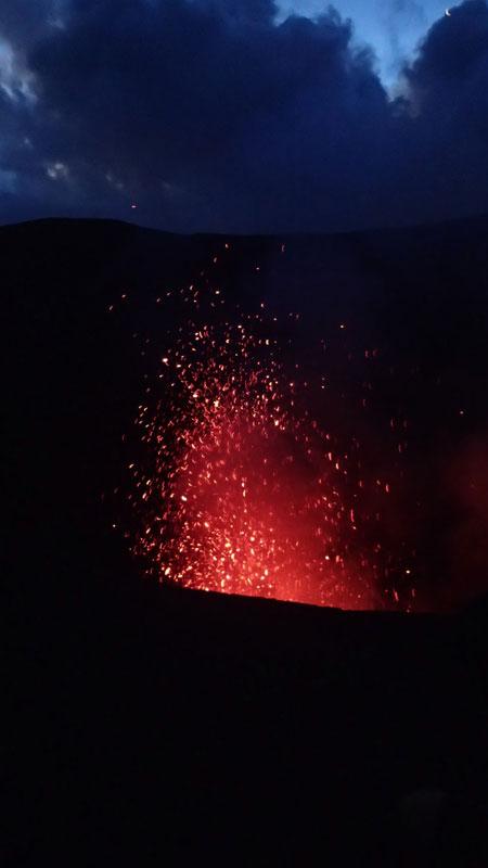 Tambora L'éruption Qui A Changé Le Monde : tambora, l'éruption, changé, monde, Terre, Volcans, Articles