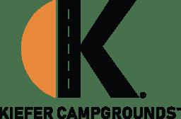 Kiefer Campgrounds Logo