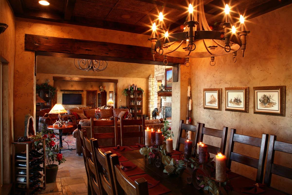 Chapman Ranch  Terrell Pruett Homes