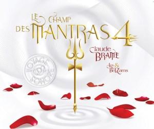 Album Mantra 4 - 2021