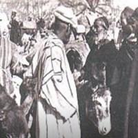 La découverte des juifs berbères au Maroc